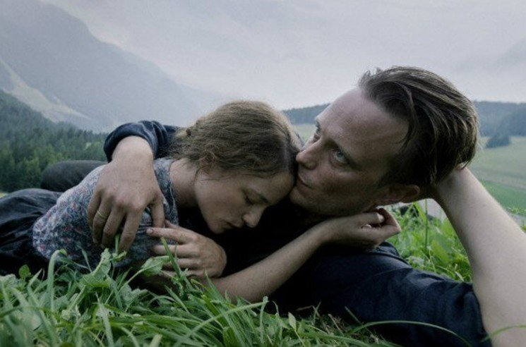 'A Hidden Life' Is Way, Way, Way Too Long Directed by Terrence Malick
