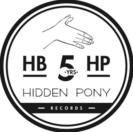 Hidden Pony Celebrates 5th Anniversary with Hamilton and Toronto Shows