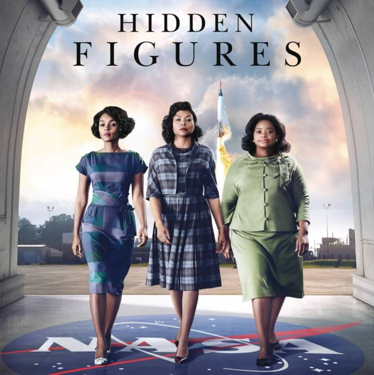 "​Pharrell Details 'Hidden Figures' Soundtrack, Shares ""Crave"""