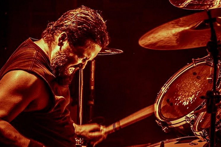 High on Fire Drummer Des Kensel Is Leaving the Band