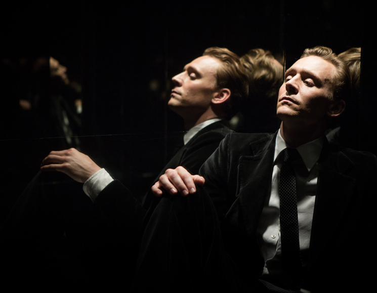 High-Rise Directed by Ben Wheatley