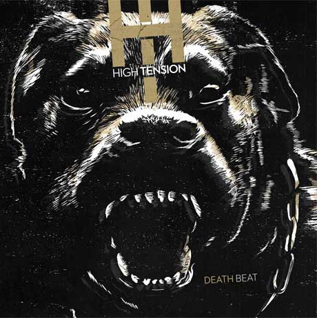 High Tension 'Death Beat' (album stream)