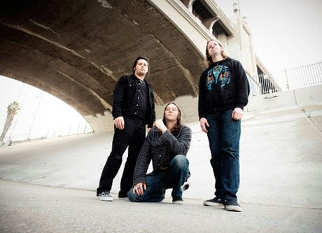 High on Fire Set to Work on 'Sonically Huge' New Album