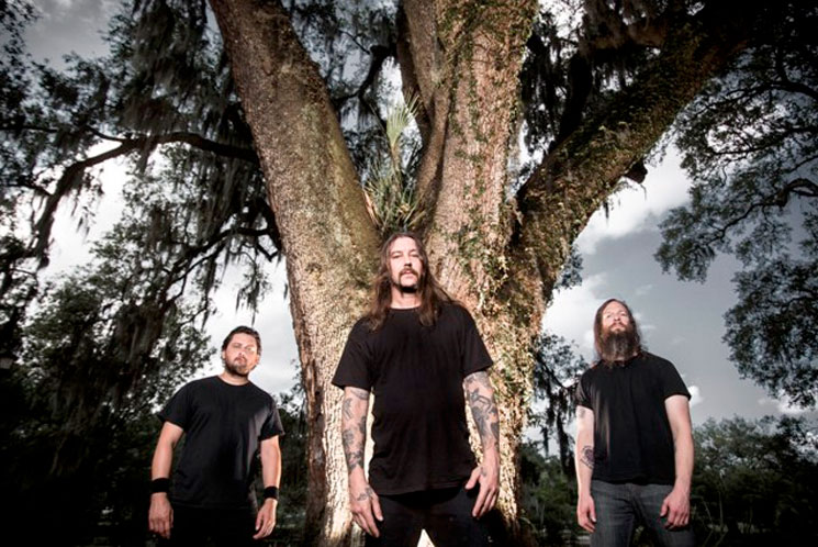 High on Fire Take 'Luminiferous' on North American Tour, Premiere New Song