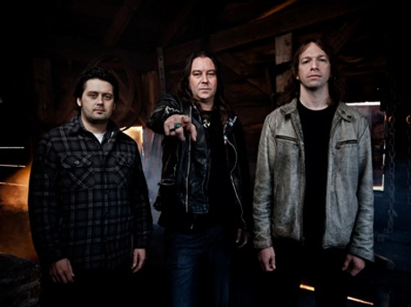 High On Fire Recording New Album with Converge's Kurt Ballou