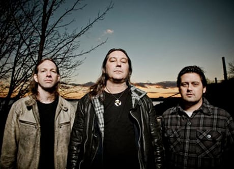 High on Fire Cancel Tour Dates as Frontman Matt Pike Checks into Rehab