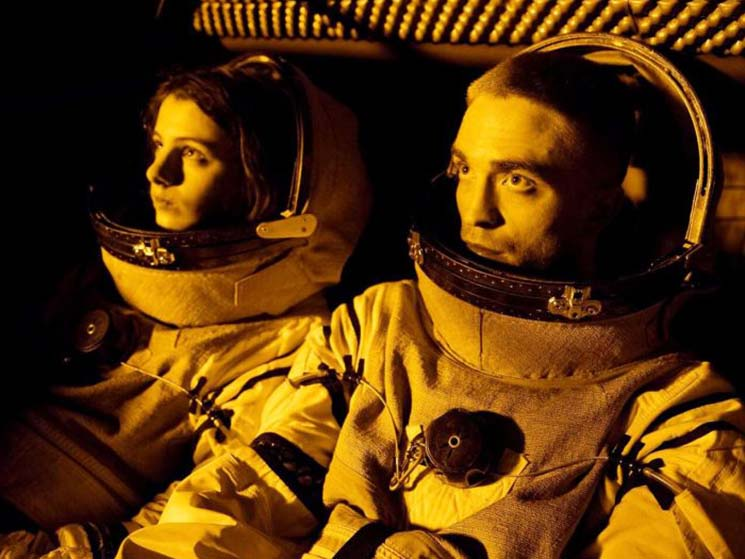 'High Life' Is Better Felt Than Understood Directed by Claire Denis