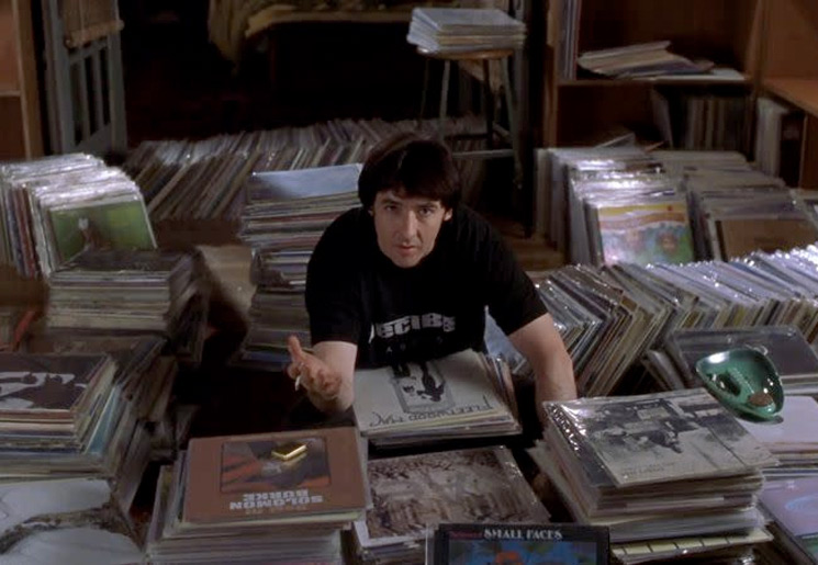 'High Fidelity' Is Being Turned into a Disney TV Series