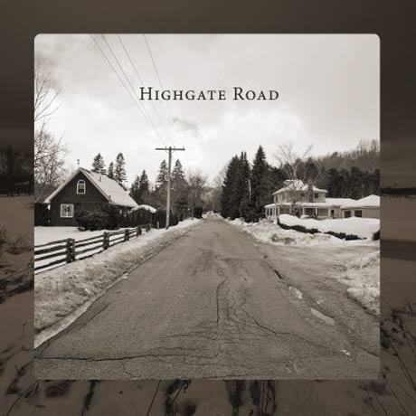Highgate Road Highgate Road