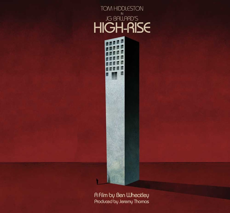 Portishead Covered ABBA for Ben Wheatley's 'High-Rise' Film