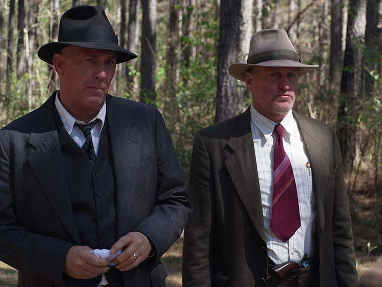 'The Highwaymen' Rewrites Bonnie and Clyde as a Buddy Cop Movie Directed by John Lee Hancock