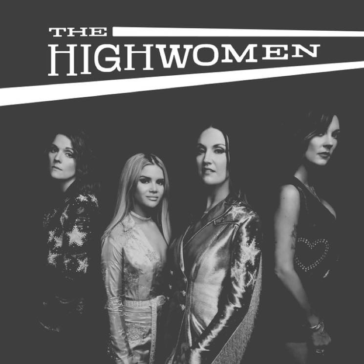 The Highwomen The Highwomen