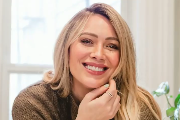 Hilary Duff to Star in 'HIMYM' Spinoff 'How I Met Your Father'