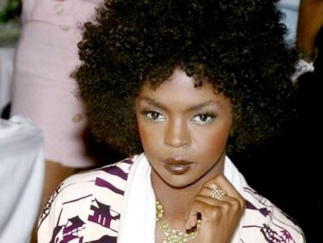 Lauryn Hill's Ex-Guitarist Sues over Harassment, Unpaid Wages