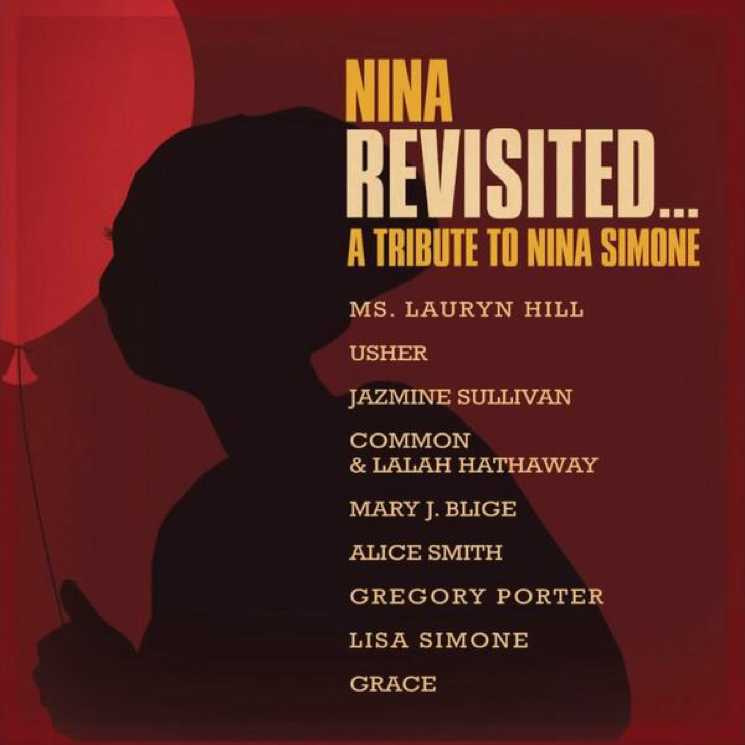 "Lauryn Hill ""I've Got Life"" (Nina Simone cover)"