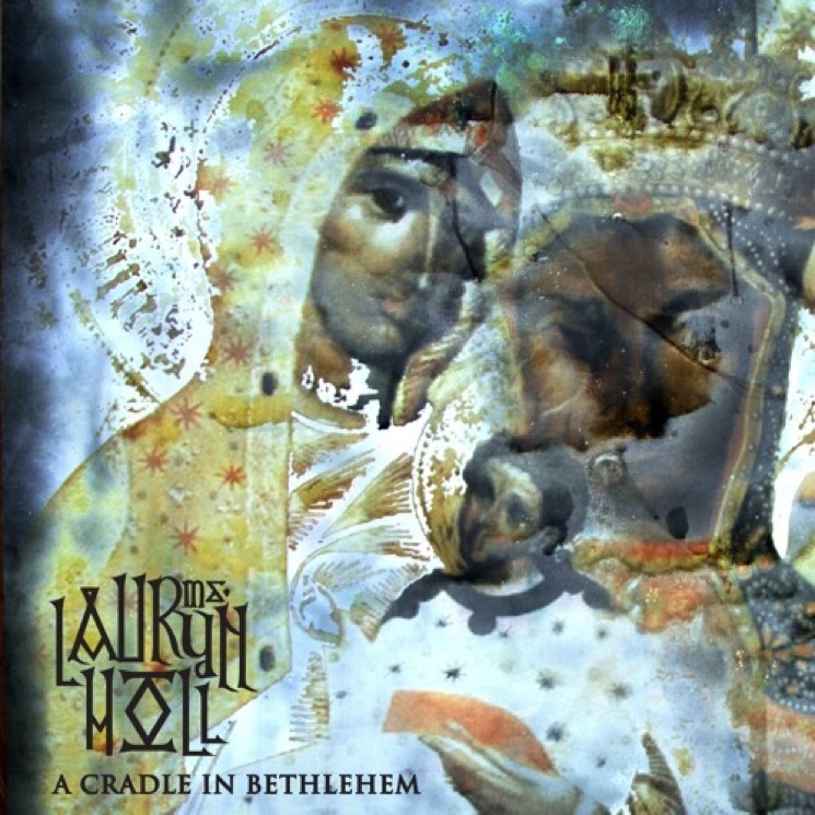 "Lauryn Hill ""A Cradle in Bethlehem"" (Nat King Cole cover)"