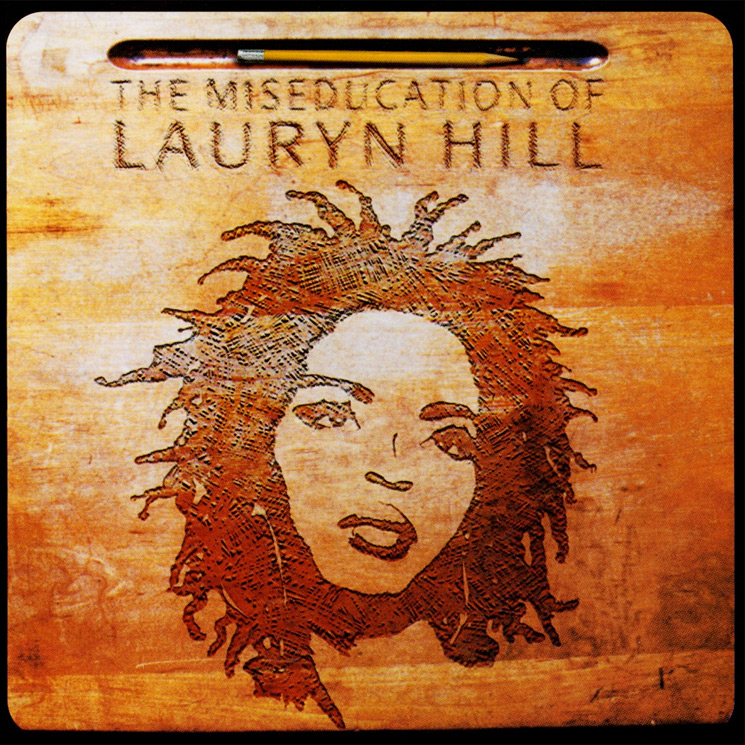 Lauryn Hill Takes 'The Miseducation of Lauryn Hill' on 20th Anniversary Tour