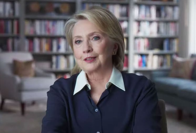 Hulu Is Developing an Alternate Reality Hillary Clinton Show
