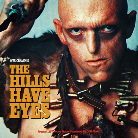 'The Hills Have Eyes' Soundtrack Treated to Deluxe Reissue via One Way Static