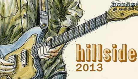 "Hillside Festival Announces 2013 Edition with Fucked Up, the Sadies, Lee Ranaldo, Bonnie ""Prince"" Billy"