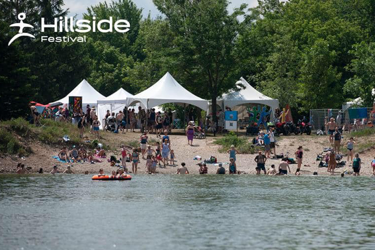 Guelph's Hillside Festival Is Now Officially Carbon Neutral