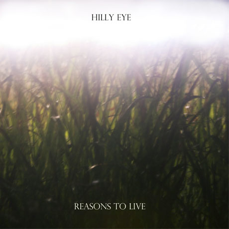 Titus Andronicus Offshoot Hilly Eye Announce Debut Album