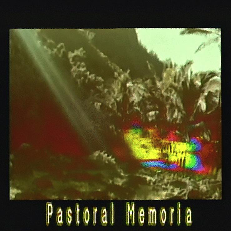 Himalyan Bear 'Pastoral Memoria' EP