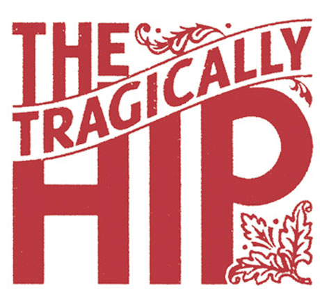 The Tragically Hip Seeking Fan Submissions for New Documentary
