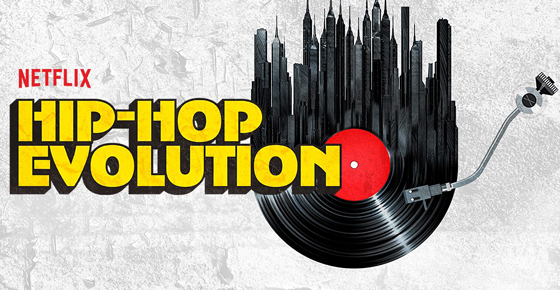 Here's When 'Hip-Hop Evolution' Season 4 Will Premiere