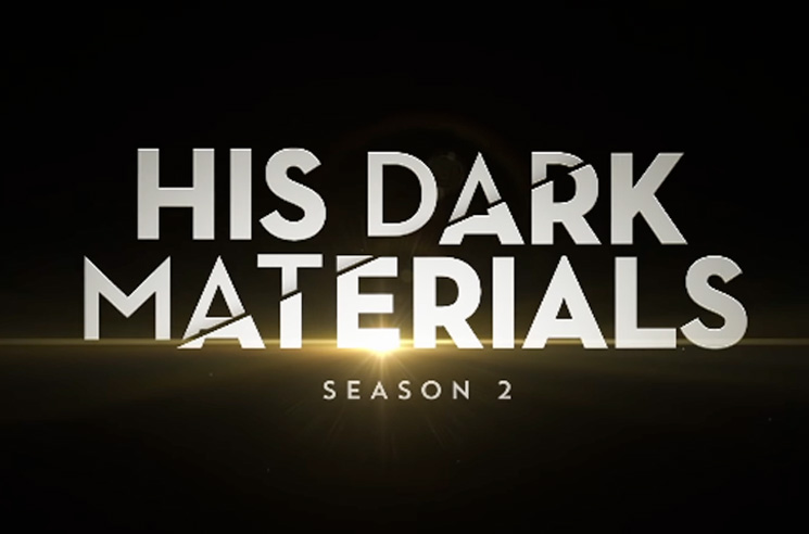 Watch the Trailer for 'His Dark Materials' Season 2