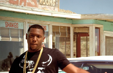 Hit-Boy Leaves G.O.O.D. Music