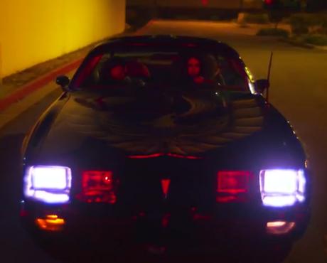 "Hit-Boy ""Brake Lights"" (video)"