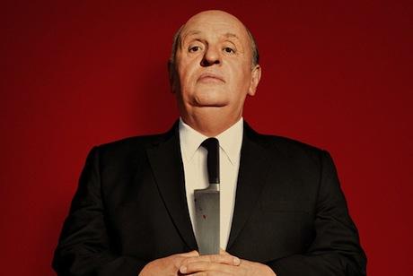 Hitchcock [Blu-Ray] Sacha Gervasi