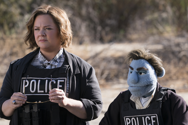 'The Happytime Murders' Offers Viewers a Very Unhappy Time Directed by Brian Henson