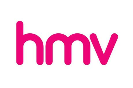 HMV to Close Up to 100 UK Stores