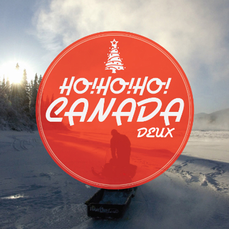 Free Canadian Christmas Comp Ropes In Basia Bulat, Great Lake Swimmers, By Divine Right