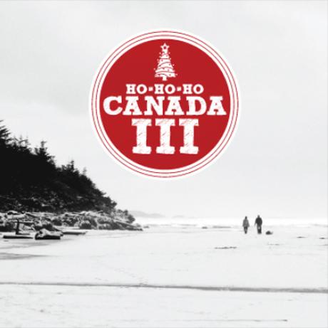 Various 'Ho Ho Ho Canada III'