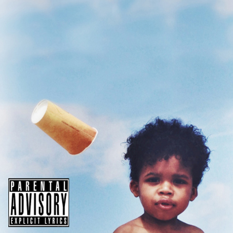 Hodgy Beats 'Untitled 2' (EP stream)