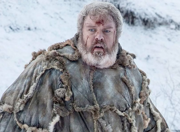 'Game of Thrones' Nearly Brought Hodor Back from the Dead