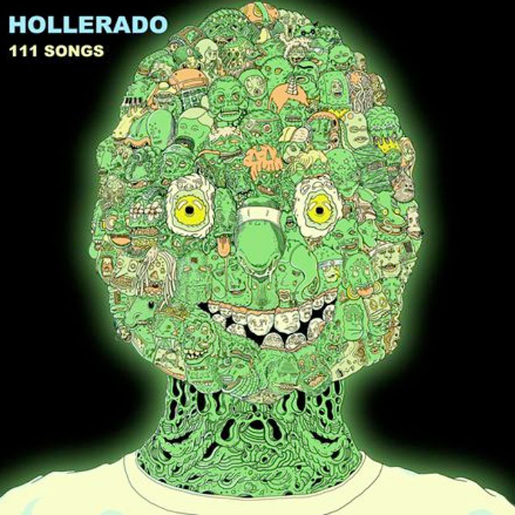 Hollerado 111 Songs