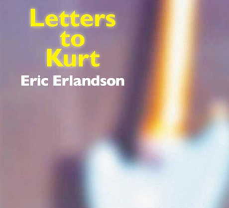 Ex-Hole Guitarist Eric Erlandson Releasing Tribute Book to Kurt Cobain Without Courtney Love's Permission