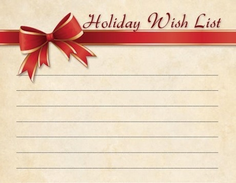 The Exclaim! Holiday Gift Guide: Artists' Wishlists featuring Jully Black, Rose Cousins, Ivy Mari, Aidan Knight