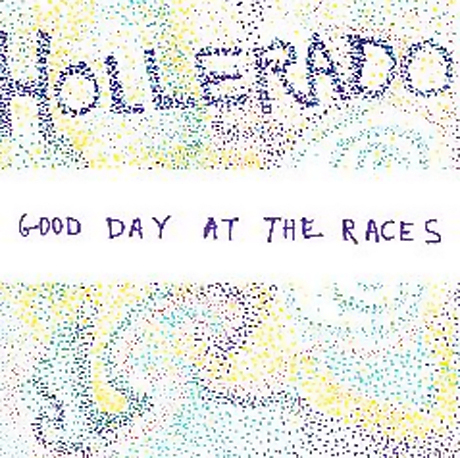 Hollerado Unveil New Single, Mix CD