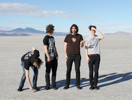 Hollerado Expand North American Fall Tour, Unveil 10-Minute Music Video