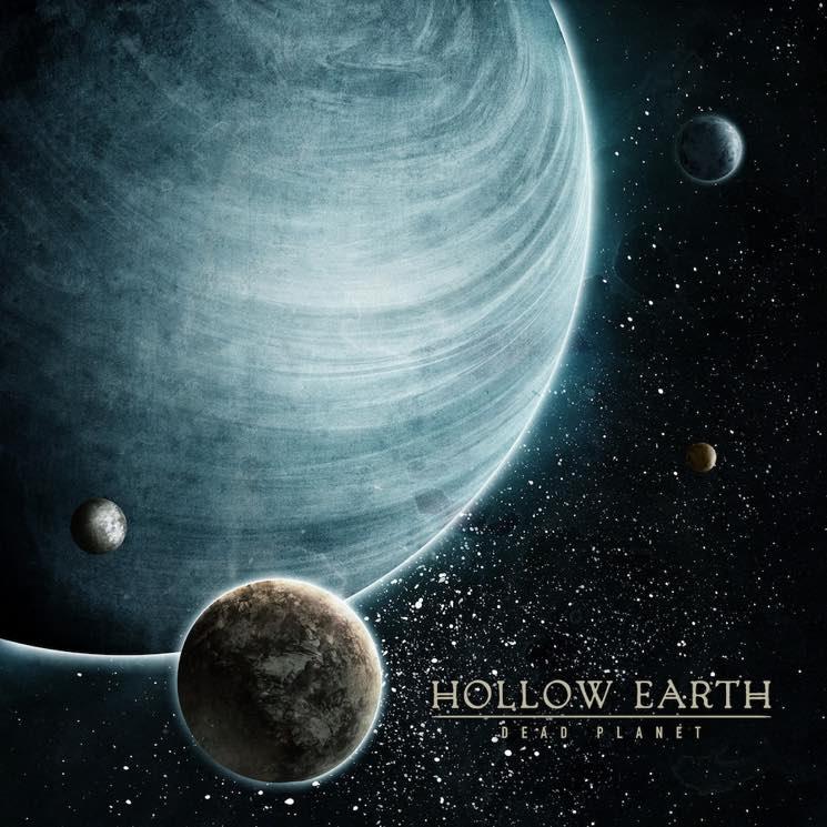 Hollow Earth Dead Planet