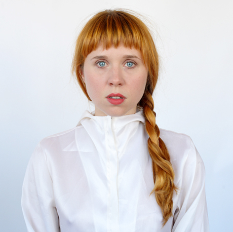Holly Herndon Readies Debut Album with RVNG Intl.