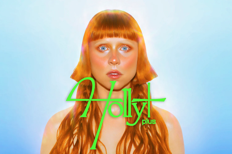 Holly Herndon Announces 'Digital Twin' Holly+