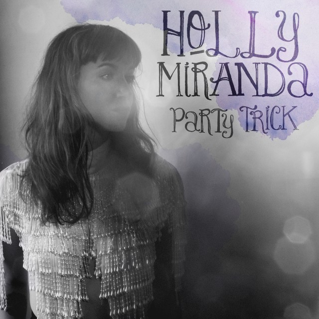 "Holly Miranda Details New Covers EP, Shares Her Take on Drake's ""Hold On, We're Going Home"""