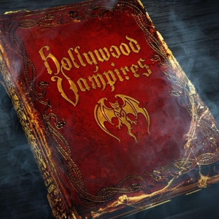 Hollywood Vampires 'My Generation' (The Who cover)