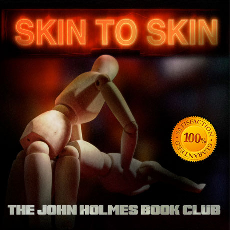 The John Holmes Book Club 'Skin to Skin' (album stream)